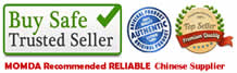 MOMDA RECOMMENDED RELIABLE Chinese online seller - Gu Su Xin Chen Electronic Ltd .http://www.babiwa.com